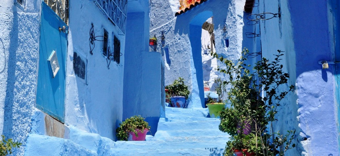 Northern Morocco 4 days / 3 nights